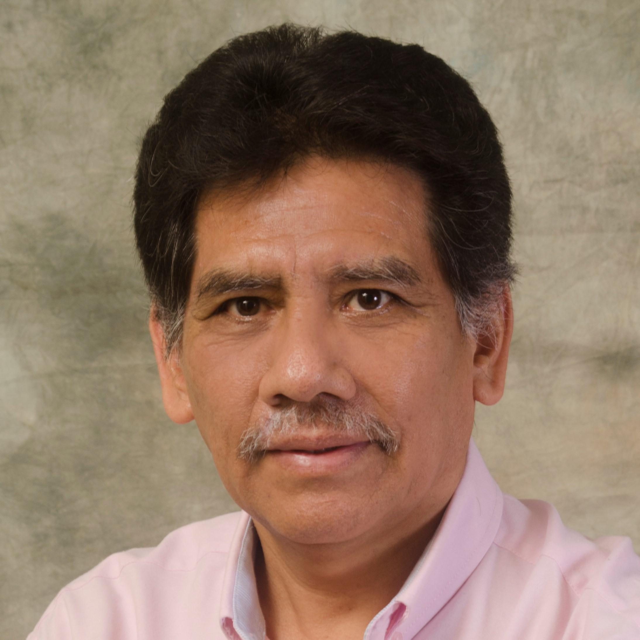 Emilio Merino