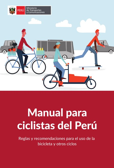 Manual para Ciclistas del Perú