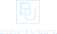 ISOLOGO BITACORA URBANA 2021
